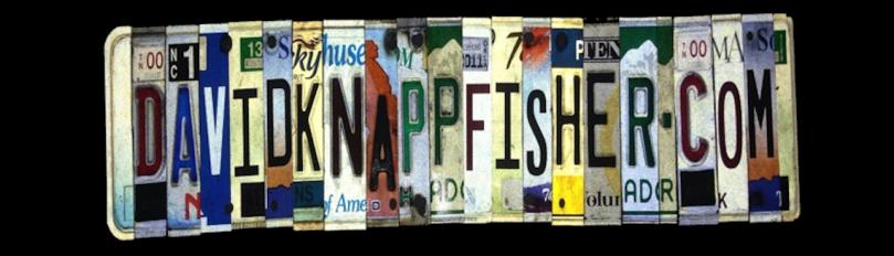 DKF-Licenseplate
